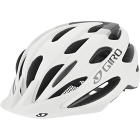 Giro Revel Fietshelm, mat white/grey
